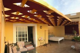 Terraces & Decks Gallery